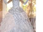 Уникальное фото  Продам свадебное платье 36228155 в Уфе