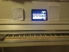 Фотография в   Обучаю игре на фортепиано . Качественно , в Уфе 400