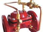 Смотреть фото Разное Редукционный клапан давления воды / регулятор давления после себя АСТА 39814696 в Уфе