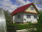Просмотреть фотографию  зимняя дом-дача, круглогодичное проживание 39859253 в Уфе