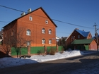 Просмотреть фото Дома Прекрасный коттедж в элитном районе Уфы 62128215 в Уфе
