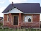 Скачать бесплатно изображение Загородные дома Кирпичный коттедж в Нагаево 66583169 в Уфе