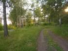 Просмотреть foto  Продается земельный участок площадью 8 соток в собственности Р Б Уфимский район село станции Юматово 68354092 в Уфе
