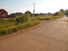 Смотреть foto  участок площадью 6 соток в собственности рб уфимский район село юматовского сельхозтехникума улица рубежна 68386657 в Уфе