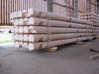 Свежее фотографию  Клееный брус в Уфе для строительства домов и др, 69942200 в Уфе