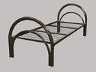 Увидеть foto  Улучшенные металлические кровати, купить недорого 71897997 в Уфе