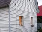 Продается участок с уютным 2-х этажным домом в экологически