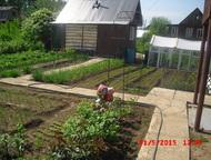 продается садовый дом с участком продается в демском р-н снт Казорез сад с жилым