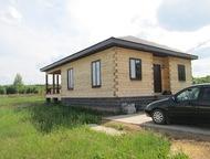 Дом за городом Продается частный дом в районном центре Иглино Республики Башкорт