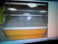 холодильная витрина Продам холодильную витрину, печь конвекц