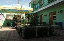 Частный пансионат в Феодосии - Сильвия на 2016 год
