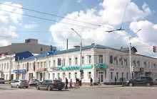 Уфа, офисное помещение в аренду, пл 264 квм ул Коммунистическая