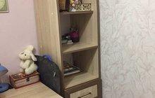 Детская мебель: кровать шкаф стол пенал