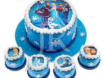Уникальное фото Организация праздников Свадебный каравай или чак чак в подарок при заказе торта 33195509 в Уфе