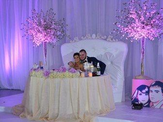 Смотреть изображение  Организуем свадьбы под ключ в Уфе 34662299 в Уфе