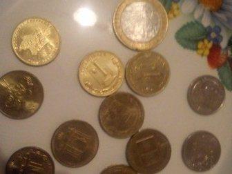 Скачать бесплатно foto Коллекционирование монеты в коллекцию 35458536 в Уфе