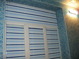Новое фотографию  Жалюзи и рулонные шторы в Уфе на заказ 35869278 в Уфе