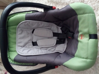 Уникальное foto Детские автокресла Детскле автокресло с 0 37060414 в Уфе