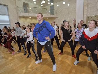 Увидеть изображение Спортивные школы и секции Танцевальная академия Exclusive Dance 45605429 в Уфе