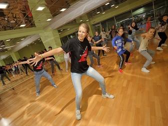 Смотреть фото Спортивные школы и секции Танцевальная академия Exclusive Dance 45605429 в Уфе