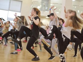 Уникальное фото Спортивные школы и секции Танцевальная академия Exclusive Dance 45605429 в Уфе