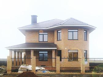 Новое изображение Строительство домов Строительство коттеджей на заказ 62665905 в Уфе