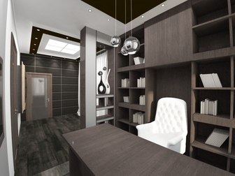 Скачать бесплатно foto Разное Дизайн - проект интерьера 62833196 в Уфе