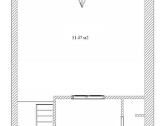 Новое foto Аренда нежилых помещений Уфа, офисное помещение в аренду, пл 340 квм, ул, Муксинова, 1/1 71628797 в Уфе