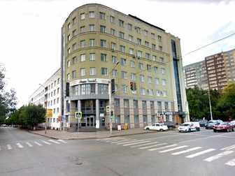 Скачать фотографию  Уфа, офисное помещение в аренду, пл 400 квм, ул, Ветошникова,99, центр 76434490 в Уфе