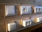 Фото в Прочее,  разное Разное Продаю накладки для монтажа розеток, выключателей в Угличе 100