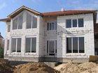 Свежее фото  Строительство дома из газобетона 32948111 в Улан-Удэ