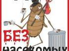 Фотография в Услуги компаний и частных лиц Разные услуги дезинсекции - уничтожение насекомых (клопы, в Улан-Удэ 0
