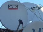 Фото в   Установка с настройкой спутниковой антенны в Улан-Удэ 0