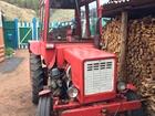 Увидеть фотографию Трактор Продаю трактор Т-25А (Владимирец) с навесным оборудованием 39648645 в Улан-Удэ