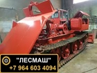 Уникальное foto Трелевочный трактор ТДТ-55 трелевочный трактор 67765373 в Улан-Удэ