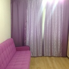 1 комнатная квартира-студия по ул, Смолина 38