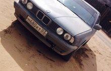 BMW 520 1988 года