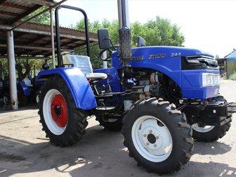 Свежее изображение Трактор Минитрактора производства КНР 24342341 в Улан-Удэ