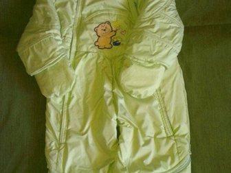 Уникальное изображение Детская одежда комбенизон 33152254 в Улан-Удэ