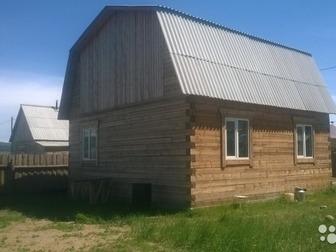 Скачать бесплатно фото Продажа домов Продам дом ! Сотниково , 950 тыс, руб 39567723 в Улан-Удэ