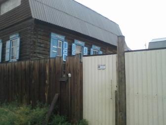Новое изображение  срочно продаю два дома на участке 5соток,гараж,баня,63,20кв, 39701565 в Улан-Удэ