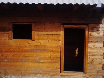 Скачать бесплатно изображение Земельные участки Продам дом ! пос, Исток , 700 тыс, руб 67700017 в Улан-Удэ