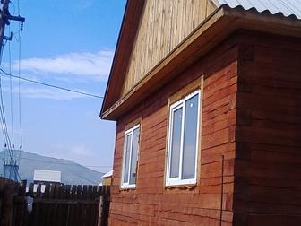 Уникальное изображение Дома Продам дом ! п, Сотниково , ул, Зеркальная 850 тыс, руб 67759055 в Улан-Удэ