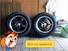 Скачать бесплатно фото Шины колеса на литье 33000311 в Ульяновске