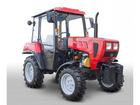 Свежее фото Трактор Трактор Беларус-422, 1, новый 33270957 в Ульяновске