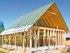 Скачать фото Строительство домов Строительство домов из бруса, 33348108 в Ульяновске