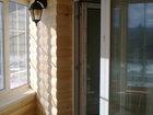 Скачать бесплатно фотографию  Обшивка балконов и лоджий 34951221 в Ульяновске