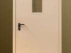 Просмотреть foto  ООО М-Штамп двери металлические,противопожарные 35824099 в Ульяновске