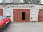 Фотография в Недвижимость Гаражи, стоянки Продам гараж в Засвияжском районе на улице в Ульяновске 130000