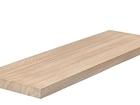 Скачать бесплатно фотографию  Ступени для деревянных лестниц ясень 37069055 в Ульяновске